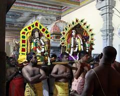 IMG_4462b (Denish C) Tags: statue festival temple image religion culture holy sacred srilanka tradition shiva hindu nataraja tamil kandy murugan kovil thaipongal sriselvavinayagar