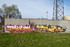 panzer trav (ExcuseMySarcasm) Tags: streetart art graffiti michigan unitedstatesofamerica detroit trav panzer guerrillaart excusemysarcasm