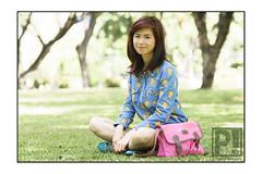 Pam Santos 0006 (paololzki) Tags: portrait beauty asian nikon pretty candid philippines 85mm pamsantos paololzki