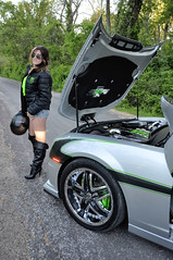 "5th Gen Camaro With Stephanie • <a style=""font-size:0.8em;"" href=""http://www.flickr.com/photos/85572005@N00/8748034740/"" target=""_blank"">View on Flickr</a>"