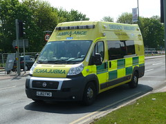 East Midlands Ambuance Service Fiat Ducato LJ62 FWO (NottsEmergency) Tags: park nottingham rescue car fiat nhs drugs vehicle emergency medic paramedic emt siren beeston nottinghamshire emas battenburg response 999 sirens bluelights notts eastmidlands responder emergencyservices emergencymedicaltechnician fiatducato responding nationalhealthservice highfields medicalservices ducato neenaw eastmidlandsambulanceservice paramedicvehicle
