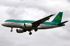 "Aer Lingus Airbus A319-111 EI-EPR ""St Davnet"" LHR 18-05-13 (Axel J. - Aviation Photography) Tags: london airport heathrow aircraft aviation airline airbus flughafen flugzeug aeropuerto flugplatz aerlingus avion lhr airfield aviao aviones vliegtuig a319 aviacin luftfahrt luchthaven fluggesellschaft stdavnet eiepr"