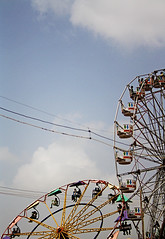 A Rural Fair (Dr Puneet Aggarwal) Tags: gettyimages