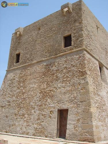 KR-Isola Capo Rizzuto-parco Archeologico Capo Colonna 13_L