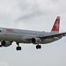 HB-IOL Swiss Airbus A321-111