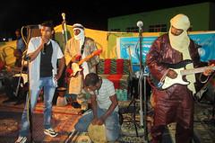 Musical fundraiser helps Mali refugees | حفل موسيقي لجمع التبرعان من أجل مساعدة اللاجئين الماليين | Un concert caritatif pour les réfugiés du Mali