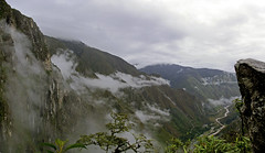 vallée du machu picchu