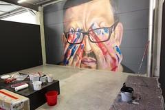 Public Provocations V (romephotoblog) Tags: art germany case urbanart colab weilamrhein