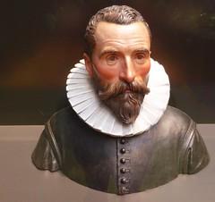 johann neudrfer (canecrabe) Tags: amsterdam muse rijksmuseum fraise buste terrecuite jangregorvanderschardt johannneudrfer