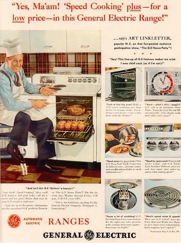 homes art 1948 june electric gardens with general advertisement range better linkletter