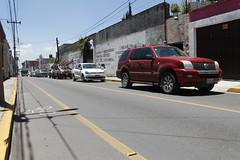10 Poniente entre 5 de mayo y 3 norte (4) (Gobierno de Cholula) Tags: luisalbertoarriaga calles sanpedrocholulapuebla 2 y 10 poniente