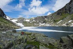 IMG_1966 Haukelifjell, Nupsdalen (JarleB) Tags: haukelifjell haukeli nupsdalen norway nupsredet nup hordaland odda rldalstrimmen hyfjellet norwegen norge westernnorway rldal hardangervidda haukeliseter ulevvatnet