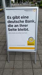 20160809_170815 (t.schwarz) Tags: commerzbank deutschebank hamburg instagram mhlenkamp werbung