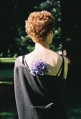 Summertime sadness (Lkimngnnnnnnn) Tags: fuji nikkormat filmphotography fineart filmisnotdead istillshotfilm