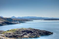Achmelvich (Teuchter Prof) Tags: achmelvich achmelvichbeach assynt inverpolly stacpolly coigach coastline scottishcoastline rockycoastline westcoast westcoastscotland sutherland scotland