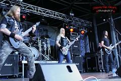 Stonehenge, Steenwijk 30-7-2016-8859 (DarknightJo_Photography) Tags: steenwijk izegrim stonehenge metal concert festival death female singer grunt marloes jeroen ivo bart 2016
