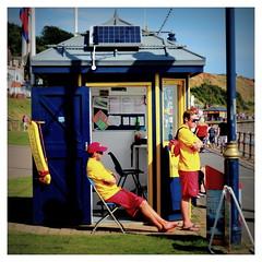 Filey (glynneh) Tags: filey helios 442 seaside beach