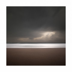 Storm Light (Rohan Reilly Photography) Tags: west cork ireland wild atlantic way long exposure colour