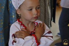 """Commemoration Day of the Smolensk Icon of the Mother of God """"Hodegetria"""" / Праздник иконы Пресвятой Богородицы Смоленской Одигитрии (80)"""
