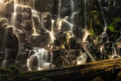 Ramona Falls (Bill Young) Tags: ramonafalls mthood waterfall cascade oregon