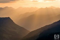 Klausenpass (MD-Pic) Tags: klausenpass schweiz swiss switzerland nikon d7100 sunrise sonnenaufgang sun sunlight sonne sonnenstrahlen landschaft landscape sommer