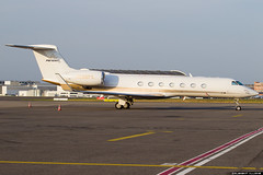 Wilmington Trust Co. Trustee Gulfstream V-SP G550 cn 5467 N588PX (Clment Alloing - CAphotography) Tags: wilmington trust co trustee gulfstream vsp g550 cn 5467 n588px