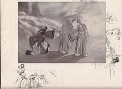 Scene 16 of a 1900 production of Ben Hur (mharrsch) Tags: benhur play presentation lewwallace production novel souvenirbooklet publicdomain 1900 mharrsch
