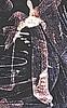 "8909455856_811088e14f_b, ""Carmen Amaya""* (THE ART OF STEFAN KRIKL) Tags: flamenco grabados engravings portraits originalart"