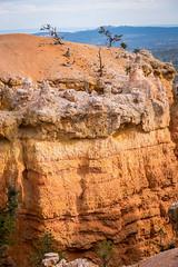 Cliff Edge (Serendigity) Tags: brycecanyonnationalpark outdoors usa unitedstates landscape utah nature