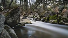 Gara River (Eduardo_il_Magnifico) Tags: river creek water flow stream garariver garagorge oxleywildriversnationalpark nationalpark landscape nature outdoors armidale newengland newsouthwales nsw australia nikond750 sigma24mmf14 nisi 10stopnd 3stopsoftgrad tripod