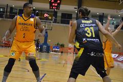 Iberostar Tenerife v Herbalife Gran Canaria (kirbycolin48) Tags: iberostartenerifevherbalifegrangranaria adeje basketball