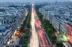 .. a postcard from l'arc de Triomphe (Paris). Thanks for your visit (Flavio Ciarafoni) Tags: arc de triomphe flavio ciarafoni long exposure paris parici arco di trionfo lunga esposizione