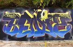 Beni'z (Benji_s) Tags: benjis beniz letters lettering graffiti writing 2016 colors paintings spraypaint spraycolor sprayart spraycan can cans bombing mur wall muro lettere graff gelo gelocrew italy
