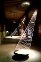 Karmeliterkloster (patricklange) Tags: frankfurt ffm luminale 2016 light art kunst licht lichtkunst