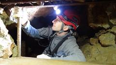 mamut-chokrak_cave_11 (ProSpeleo) Tags: cave mamutchokrak crimea bajdarsky valley russia kizilovoe karst