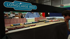 DSC01003 (BluebellModelRail) Tags: longcarsewest p4 scalefour scaleforum 2016 dcc aylesbury