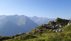 DSC03061 (maledei) Tags: alpen alps mountains wandern hiking zillertal berliner höhenweg österreich tirol