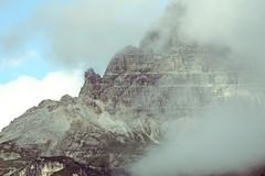 Misurina (Sofia Podest) Tags: misurina landscape mountain hike dolomites dolomiti alpi alps travel italy clouds summer 2016 sofia podest sofiapodest paesaggio montagna
