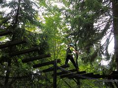 P8234083e (topzdk) Tags: treeclimbing summer 2016 czechrepublic ski slope lanovy park
