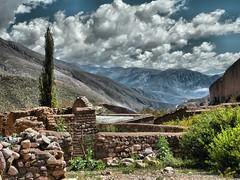 Entre el Cielo y la Tierra.. Iruya. Salta. Argentina (laurabero85) Tags: nwn imagenes de nuestro mundo
