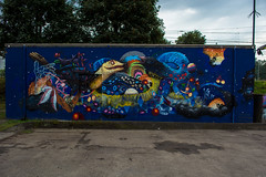 [2016-09-17] 01.jpg (S.P. Zweekhorst) Tags: nikon 1855mm d5200 2016 art graffiti object street nikon1855mm nikond5200