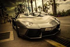 Lamborghini (FranckyDesign!!!) Tags: kuwait carlton cannes alpha65 hotel sud voiture franckydesign sony 2016 la croisette lamborghini q8 lacroisette