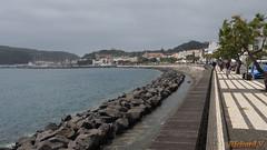Horta (Aores, Portugal) - 3223 (rivai56) Tags: escale de croisires portugal horta aores ms ryndam compagnie holland america