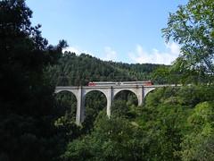 Z2 Antrenas (pierre_joris) Tags: viaduc ligne des causses