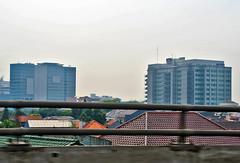 Gedung Pemerintahan Jalan Pramuka (BxHxTxCx (more stuff, open the album)) Tags: jakarta building gedung office kantor architecture arsitektur