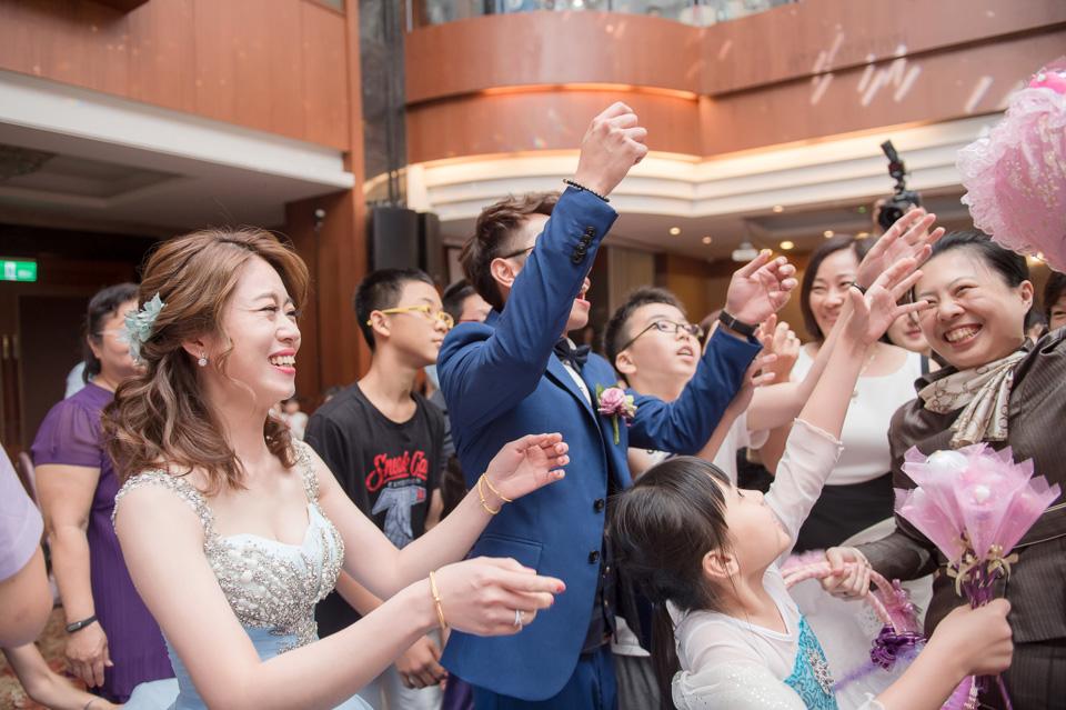 台南婚攝 桂田酒店 婚禮紀錄 G & S 139