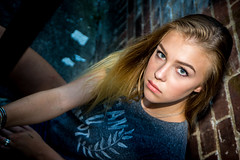 never (stephenvance) Tags: nikon d600 beautiful girl woman pretty portrait model actress dancer trinity tiffany