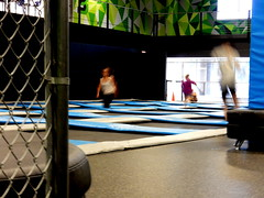 DSCN2239 (photos-by-sherm) Tags: defygravity gravity trampoline park wilmington nc jumping running summer