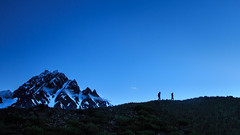 Go Live It . . (ZaIGHaM-IslaM) Tags: biafo glacier snowlake karakoram zagham wssa zumi pakistan beauty evening mountains mist lastlight mountain