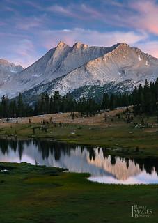 Mud Lake View